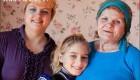 ماجرای این زن روسی که 2 بار مرده بود و زنده شد (عکس)