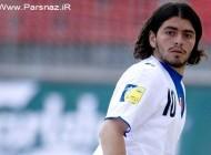 پسر نامشروع مارادونا هم فوتبالیست شد!! (عکس)
