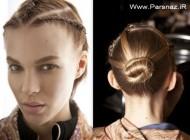 عکس هایی از مدل موهای مختلف زیبای دخترانه