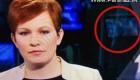 فیلم مستهجن در شبکه خبری سوئد بینندگان را شوکه کرد