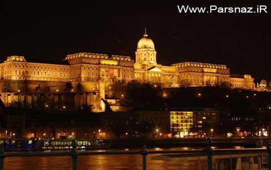 درباره جاذبه های گردشگری کشور مجارستان (عکس)