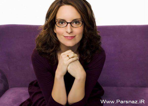 این خانم به عنوان جذاب ترین نویسنده انتخاب شد (عکس)