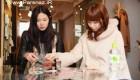 استفاده ابزاری از اندام دختران زیبا برای تبلیغات (عکس)