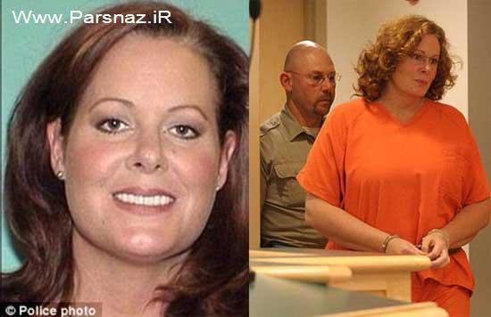 ملکه زیبایی سابق آمریکا در معرض اتهام به قتل! (عکس)