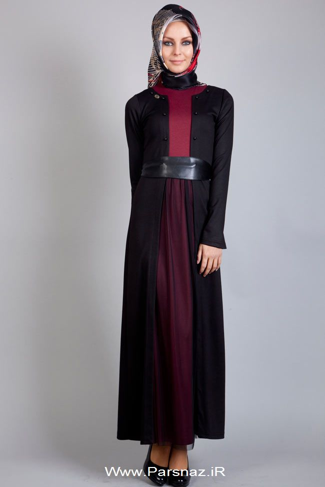 عکس هایی از مدل مانتوهای زیبای ایرانی