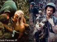 عکس های جالب از جنگ ویتنام که دنیا را تکان داد