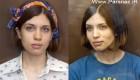 شرایط نامناسب زنان در زندان های کشور روسیه (عکس)