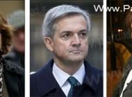 دستگیر شدن معروف ترین قاضی زن در بریتانیا (عکس)