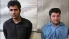 بازداشت دو مرد شرور شیطانی به 9 فقره تجاوز (عکس)