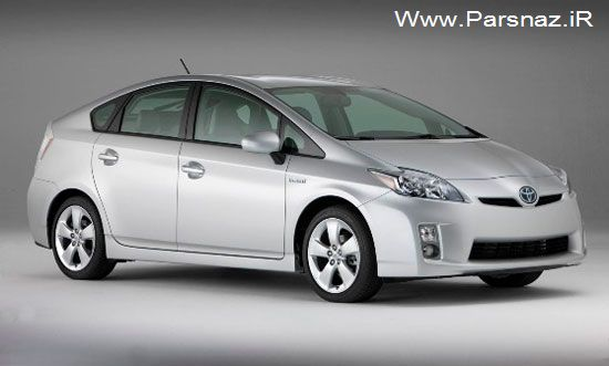 کم مصرف ترین اتومبیل های صندوق دار پرفروش دنیا (عکس)