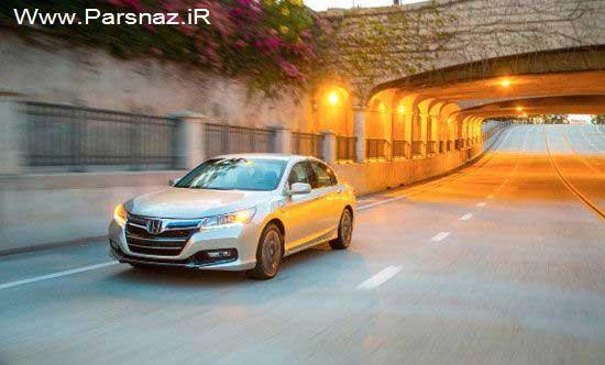 www.parsnaz.ir - این اتومبیل کم مصرف ترین ماشین دنیا است (عکس)