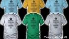 فروش تی شرت هایی با متن های توهین آمیز به خانم ها