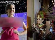 انتخاب ملکه زیبایی در مرکز خشونت و کارتل های مواد مخدر!