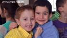 اقدام زیبای پسر آمریکایی برای نجات دوستش از مرگ (عکس)