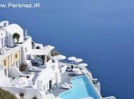 عکس های زیباترین استخرها در هتل های مختلف جهان
