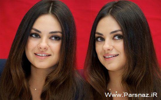 www.parsnaz.ir - مصاحبه جذابترین دختر جهان در مورد فیلم جنجالی اش