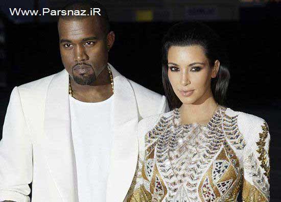 زوج های قدرتمند و سوپراستار در سال 2013 (عکس)