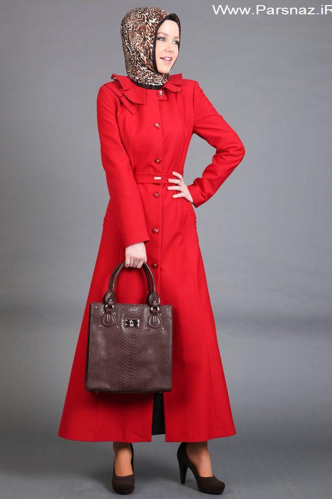 مدل مانتوهای مزونهای معروف عکس هایی از مدل مانتوهای زیبای ایرانی