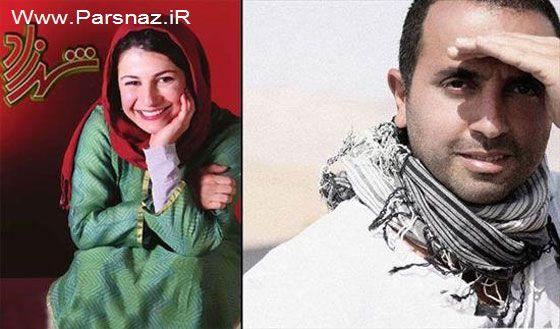 چندین طلاق بازیگران مشهور سینمای ایران (عکس)