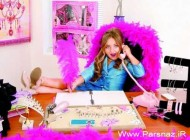 ماجرای ثروتمند شدن جذاب ترین دختر بچه در سال 2012