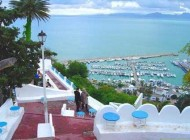 تصاویری از جاذبه های گردشگری شهر تونس