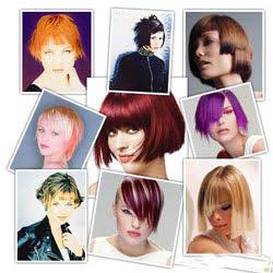 سوال به صورت شما چه مدل مویی می آید؟چه مدل موهایی به چه چهره هایی می آید؟