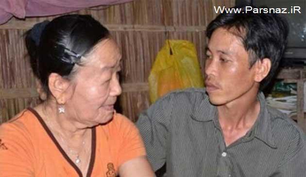 آیا می توانید سن این  خانم ها را درست حدس بزنید؟