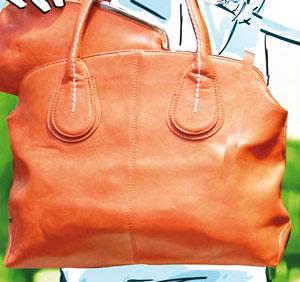 راهنمای انتخاب کیف مناسب برای خانم ها (عکس)