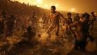 عکس های مردان عریان در مراسم عجیب رهایی از گناه
