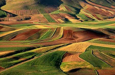 سفر به لرستان سرزمینی با قدمت 7 هزار سال (تصاویر)