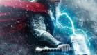 اولین پوستر فیلم ابر قهرمانی تور 2 (دنیای تاریک)