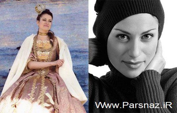 با جذاب ترین و زیباترین زنان روسیه آشنا شوید (عکس)