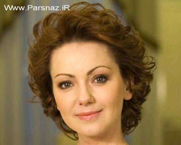 www.parsnaz.ir - با جذاب ترین و زیباترین زنان روسیه آشنا شوید (عکس)