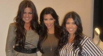 میلیاردرترین خواهران هالیوودی (عکس)
