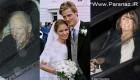 ازدواج جالب این زوج میلیاردر به ساده ترین شکل ممکن!!