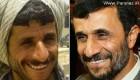 شباهت زیاده بدل محمود احمدی نژاد و اوباما (عکس)