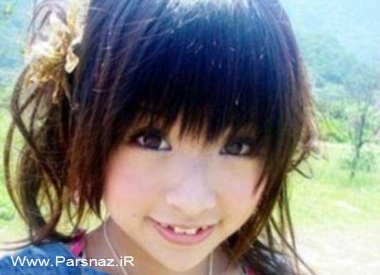 مد جدید دختران چینی برای دوستی با پسران!! (عکس)