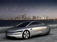 ماشین فولکس واگن فرمول XL1 ماشین | 313 مایل در هر گالن دیزل..!