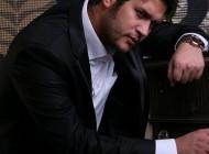عکس های جدید از سیاوش خیرابی..(بازیگر)