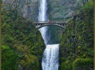 عکس های 10 آبشار زیبا و برتر دنیا..!