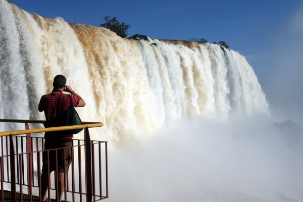 عکس های 10 آبشار زیبا و برتر دنیا
