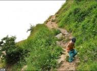 تصاویری از آبشار سردابه اردبیل !