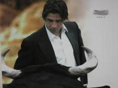ممنوعیت تبلیغات بازیگران سرشناس ایرانی (+تصاویر)