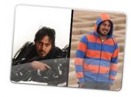 عکس های زیبا از نیما شاهرخ شاهی (بازیگر)