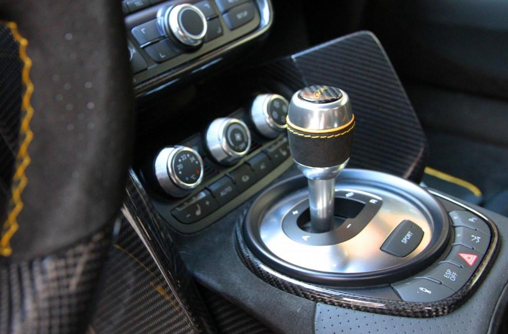 ماشین PPI Audi R8 RAZOR GTR-10