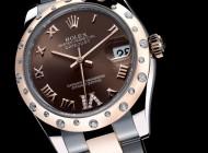 مدل ساعت های مچی مدرن و جدید روز