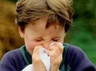 کنترل آلرژی بهاری..!
