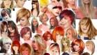 دانستنی های ضروری برای رنگ کردن مو..!