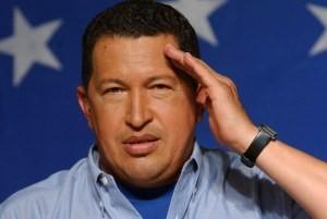 دختر زشت هوگو چاوز در آغوش پدر..(عکس)