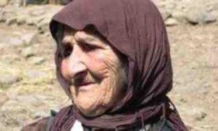 پیرترین زن ایرانی درگذشت (+عکس)